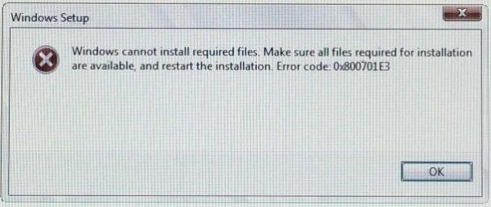 Correction d'erreur 1310, Erreur d'écriture dans un fichier ...
